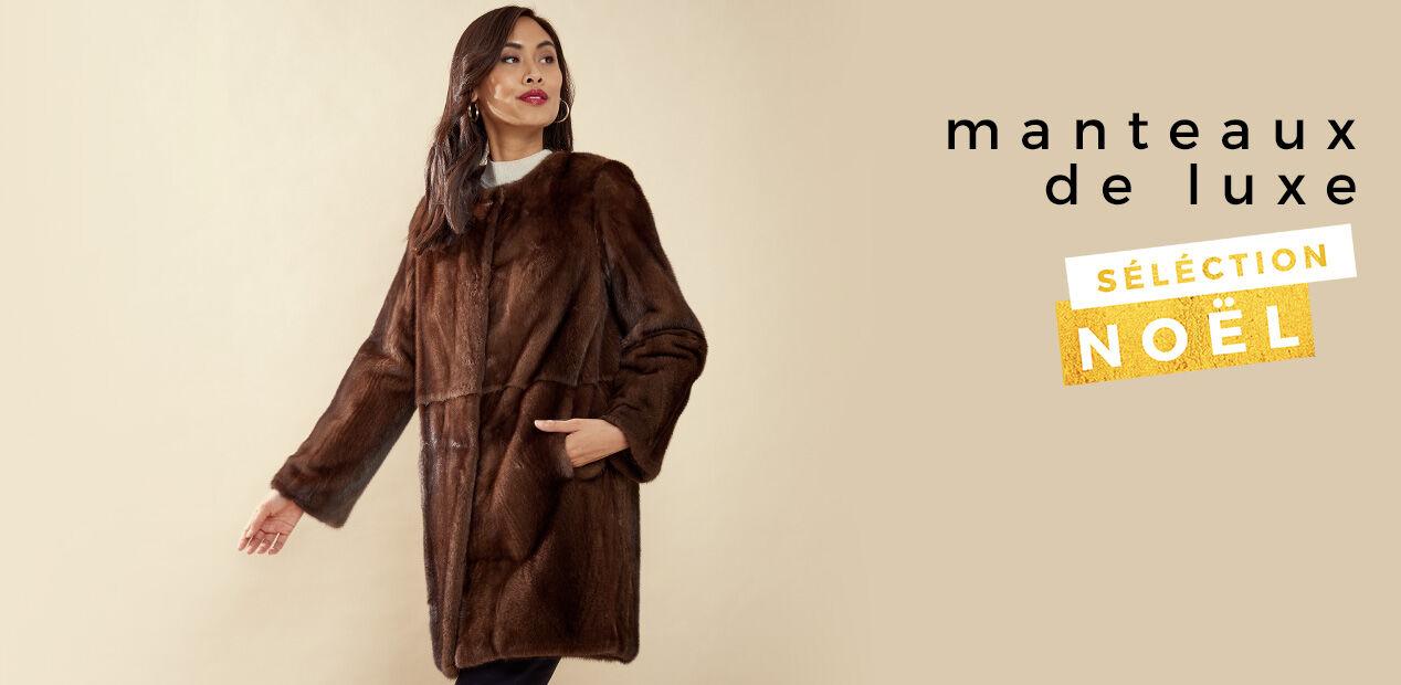 Manteaux de Luxe