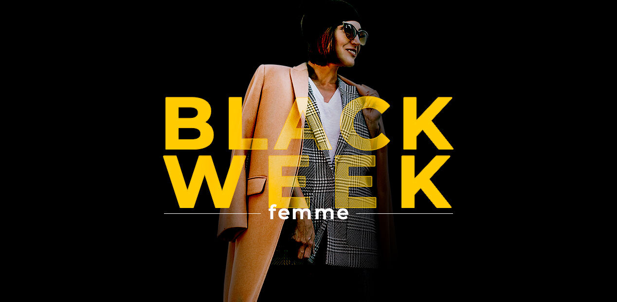 Black Friday Femme