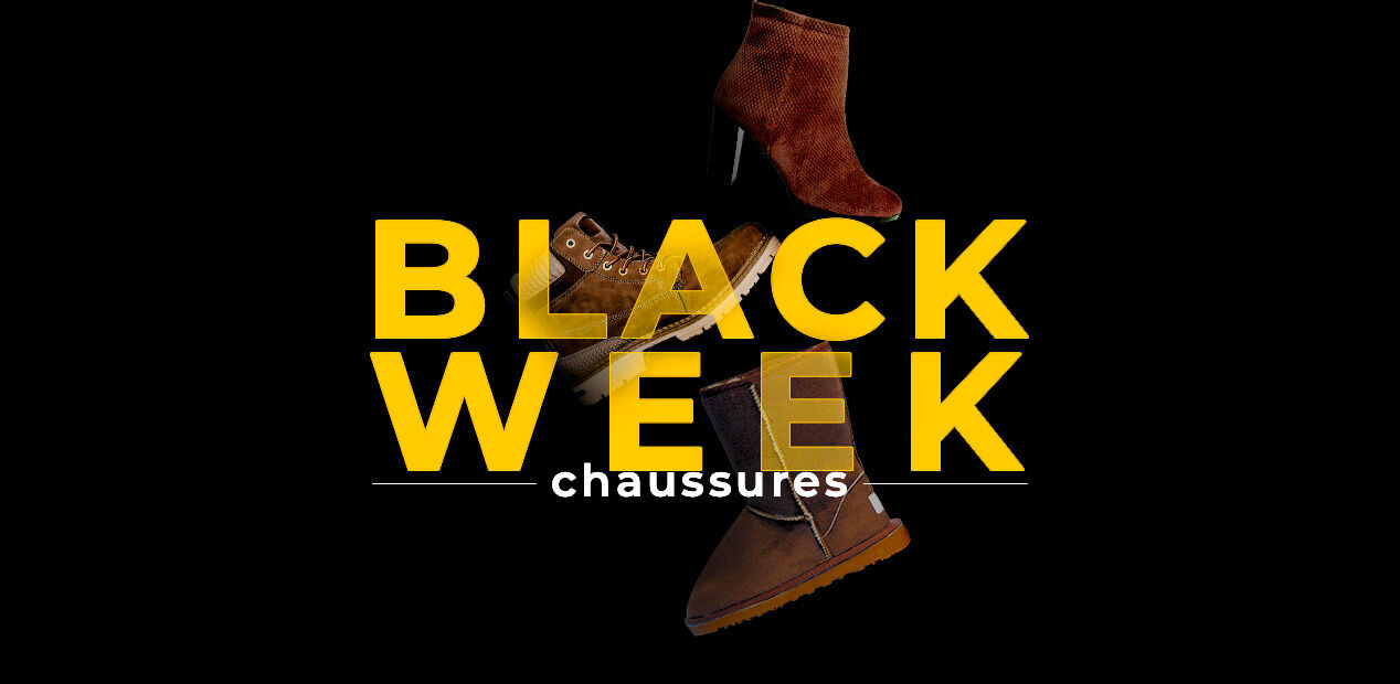 Black friday Chaussures