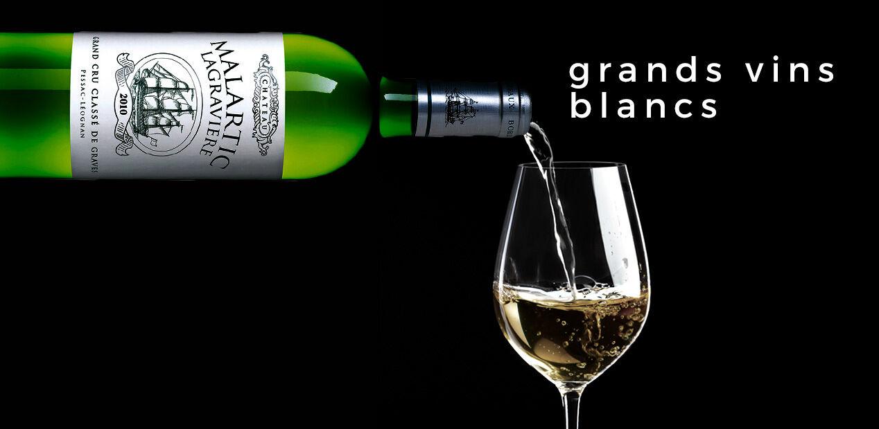 Grands Vins Blancs