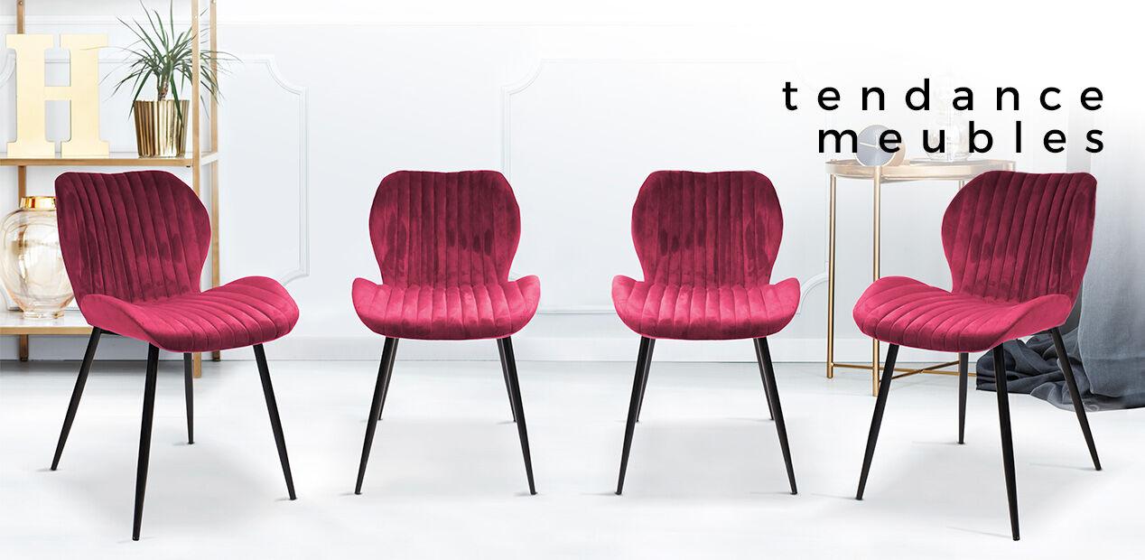 Tendance meubles