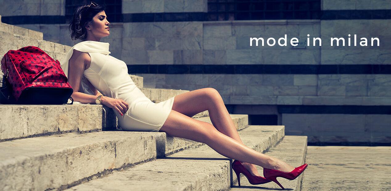 Mode in Milan