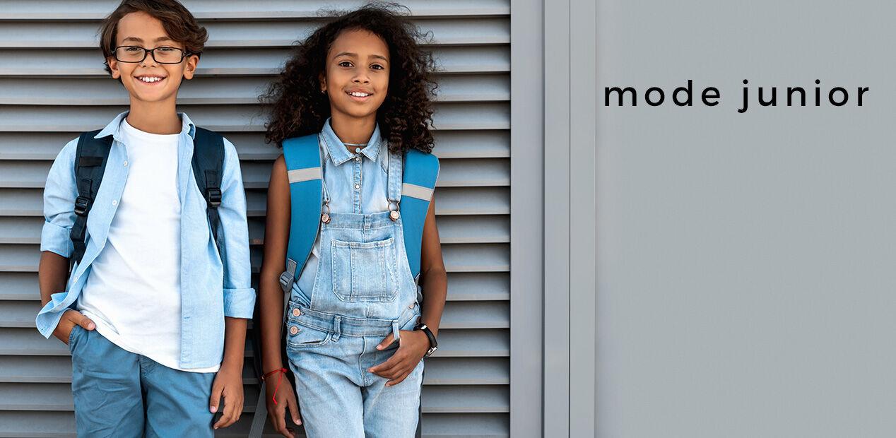 Mode Junior