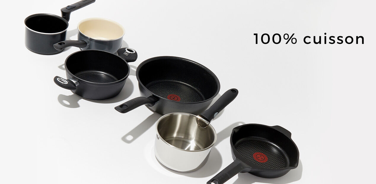 100% Cuisson