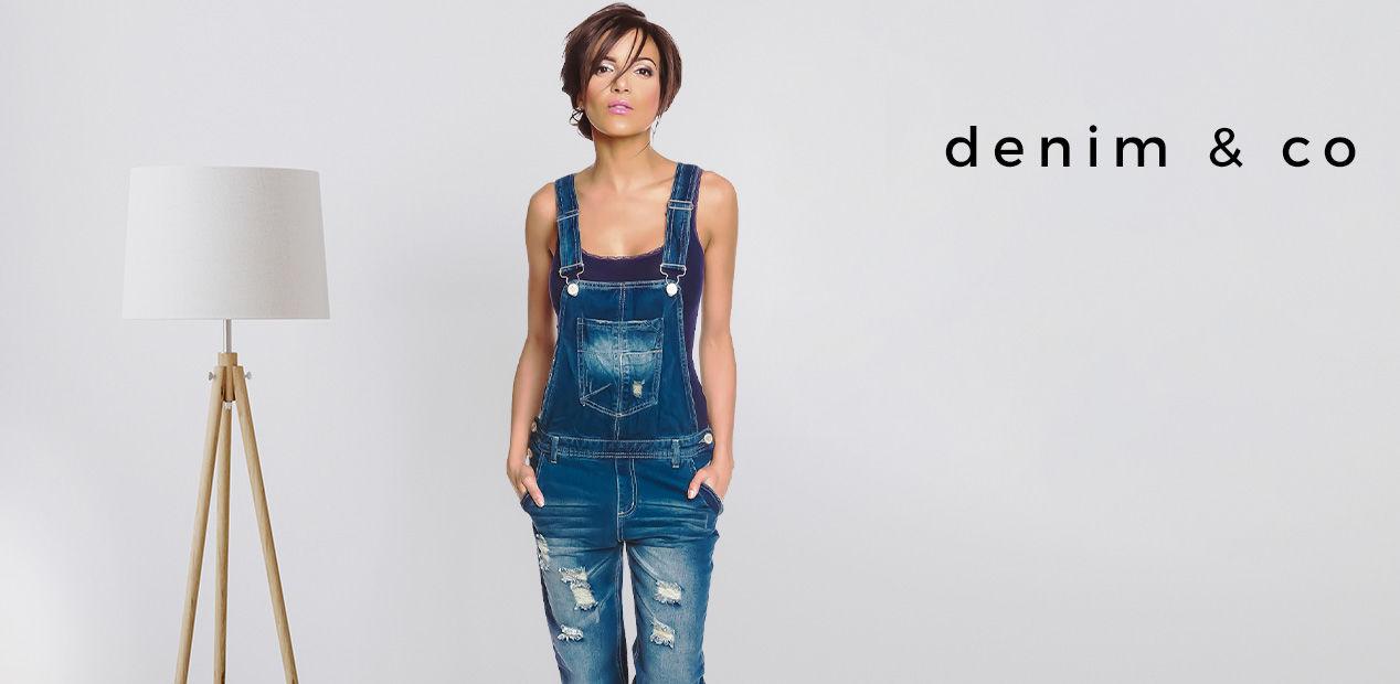 Denim & Co