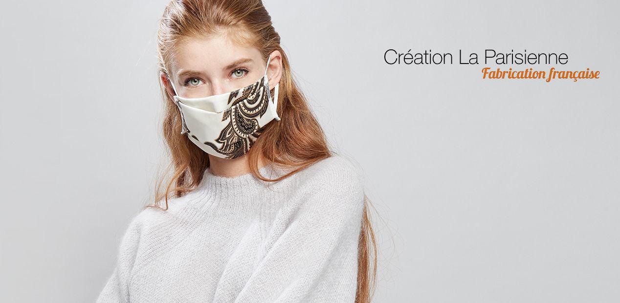 Création la Parisienne