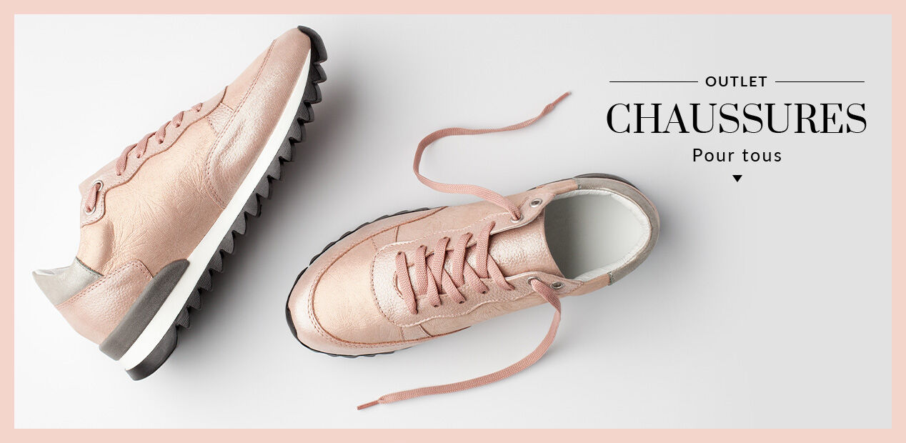 Outlet Chaussures