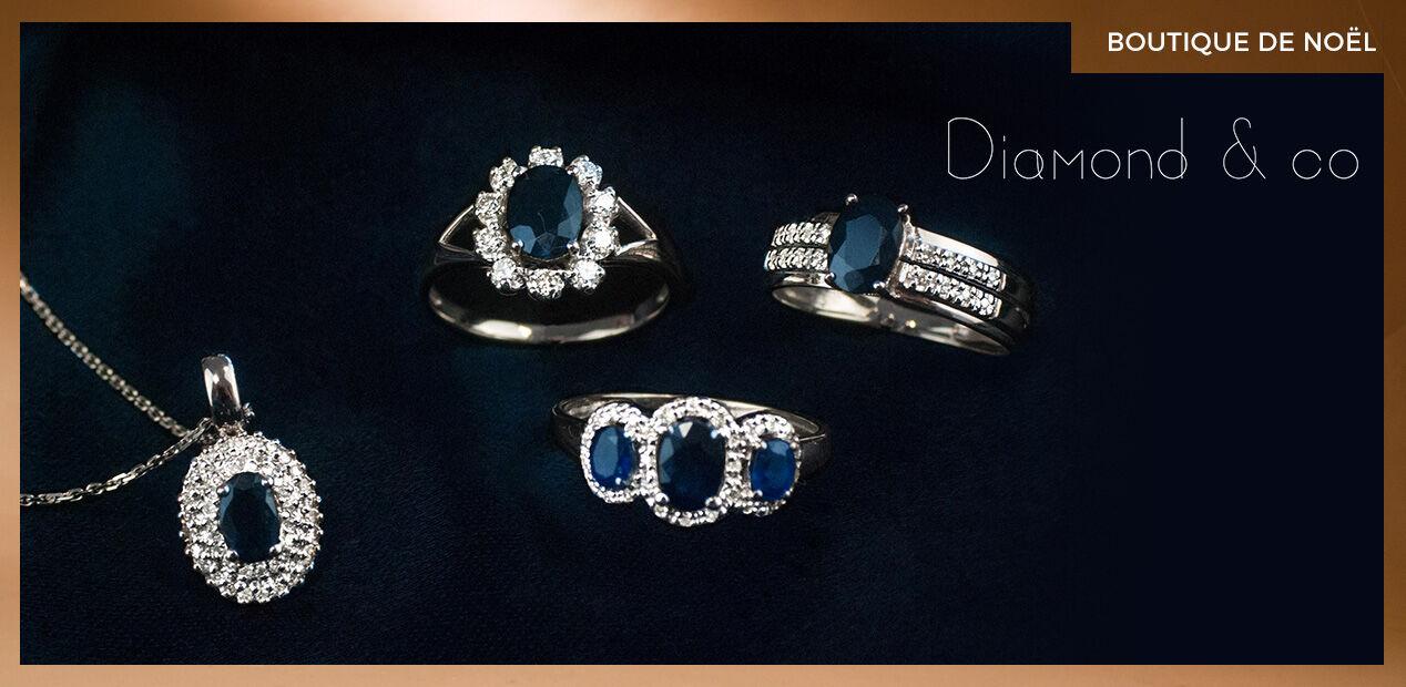 Diamond & Co