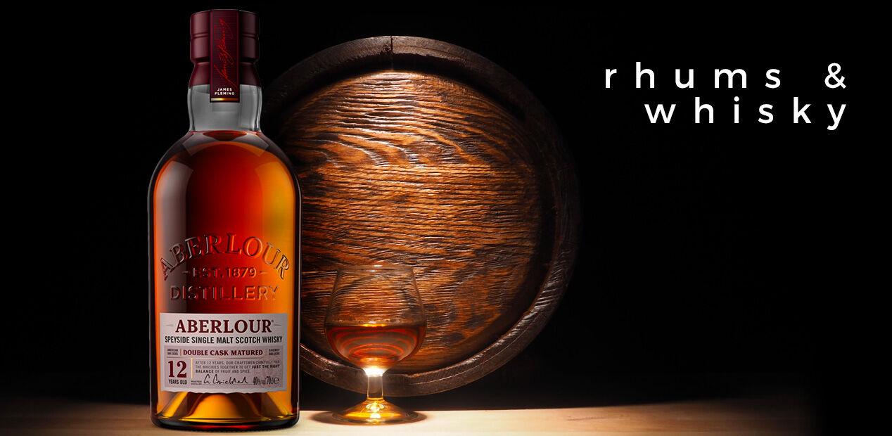 Rhum & Whisky