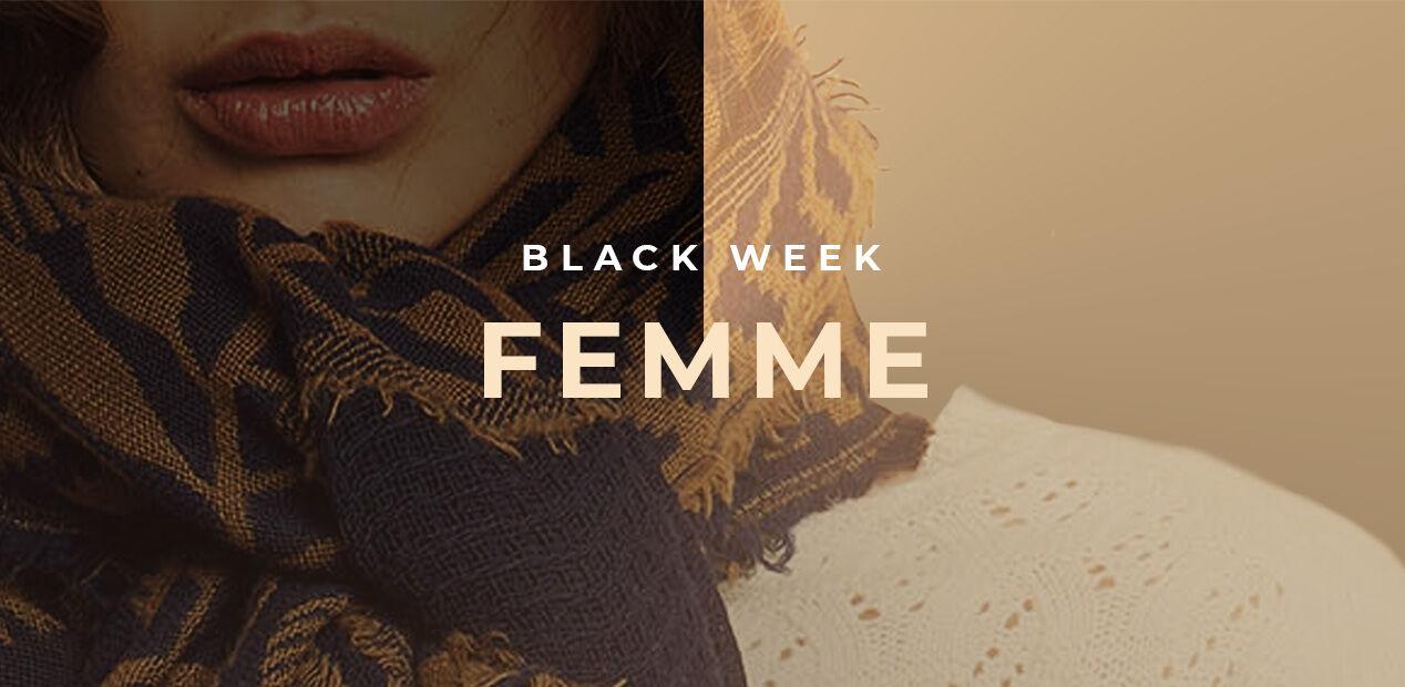 Black Friday - Femme