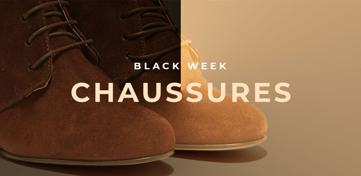 Black Friday - Chaussures