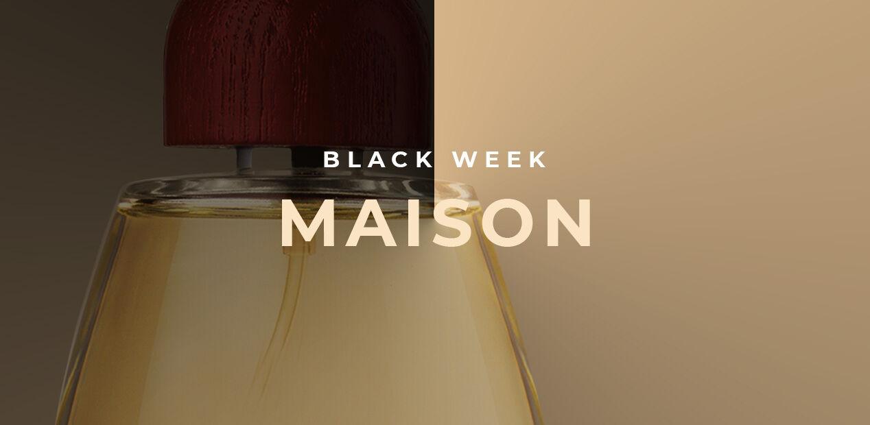 Black Friday - Maison