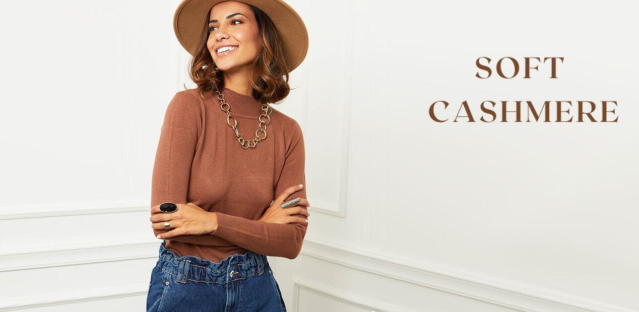 Soft Cashmere