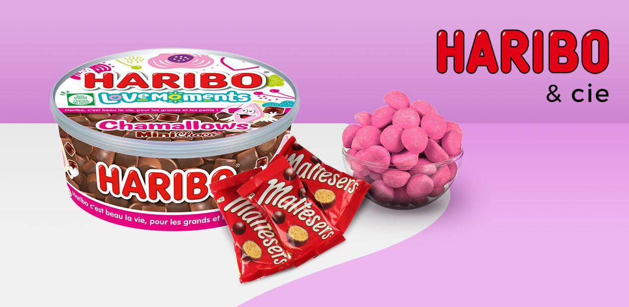 Haribo & Cie
