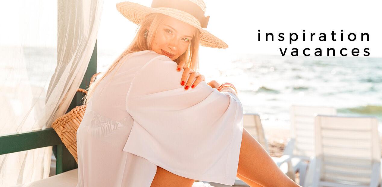 Inspiration vacances