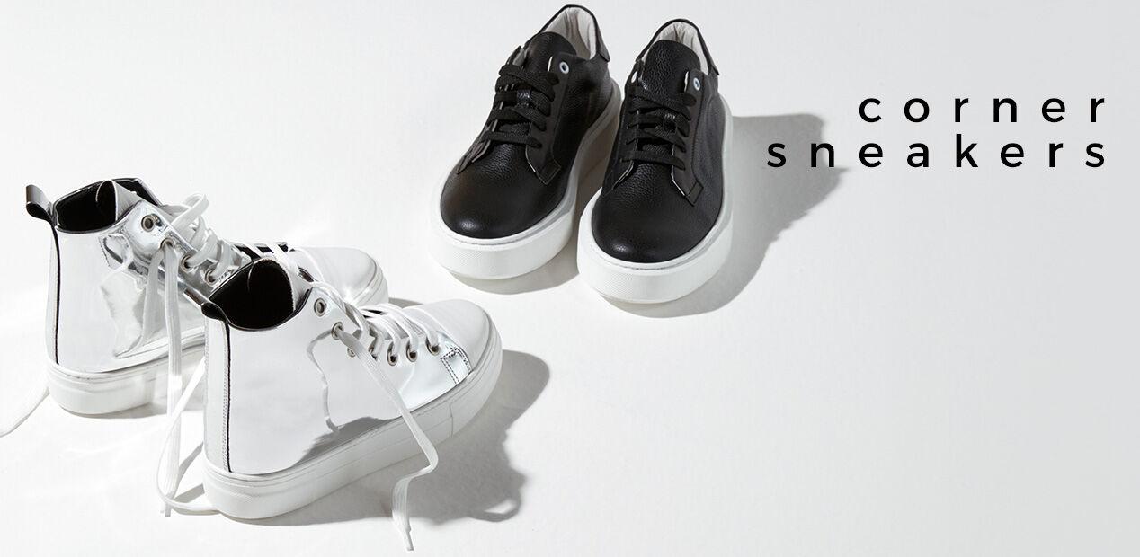 Corner Sneakers