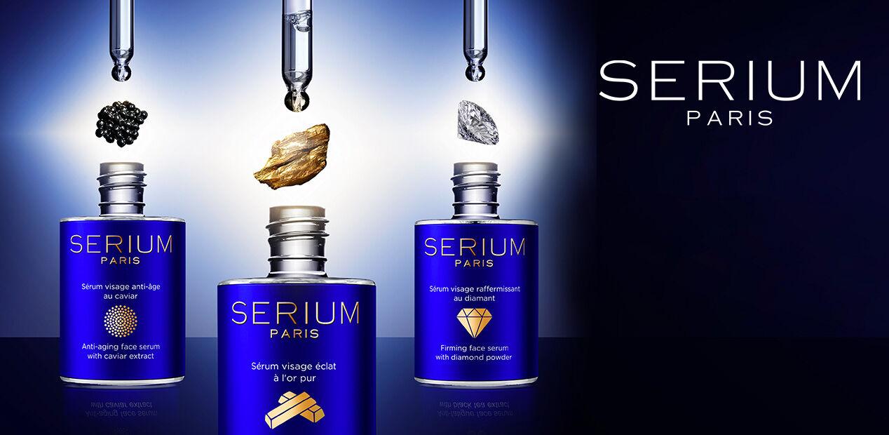 Sérium