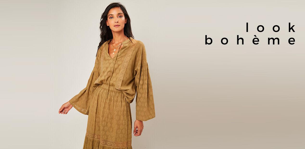 Look Bohème