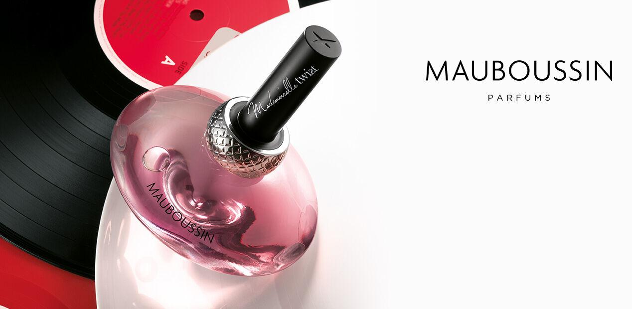 Mauboussin Parfums