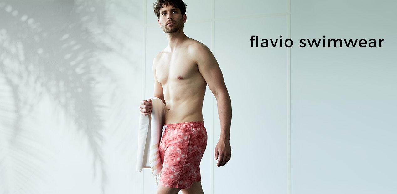 Flavio Swimwear