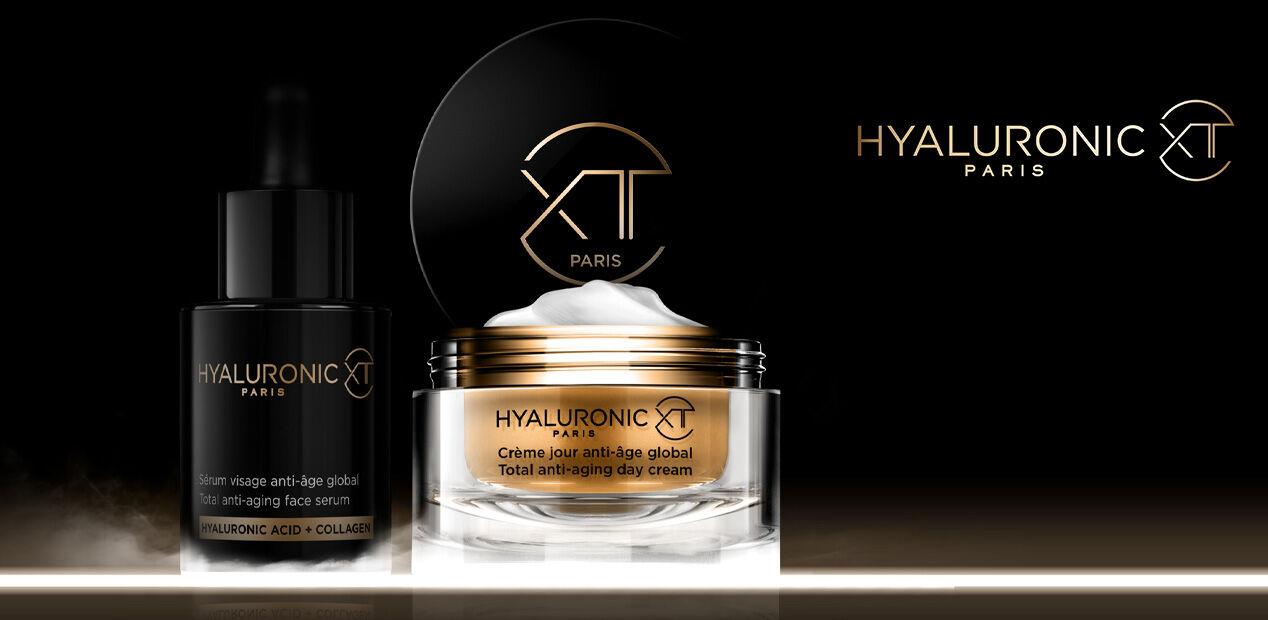 Hyaluronic XT