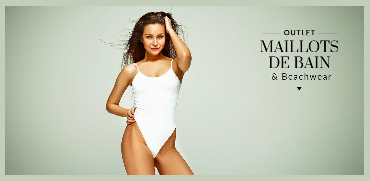Outlet Maillots de bain & Beachwear