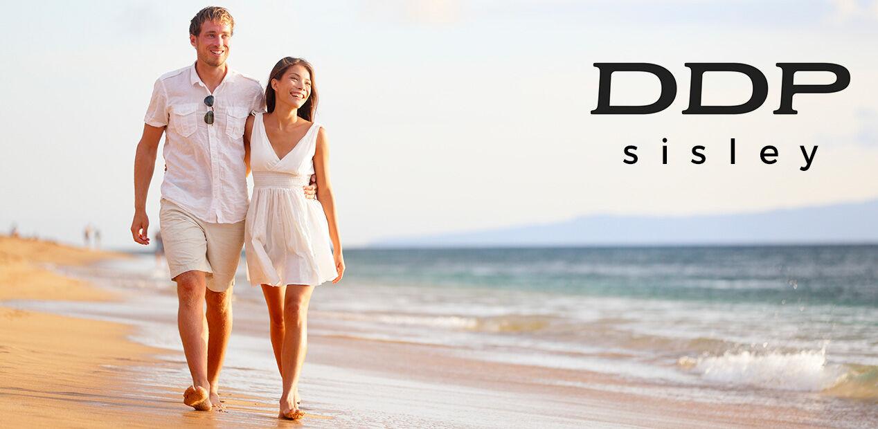 DDP - Sisley