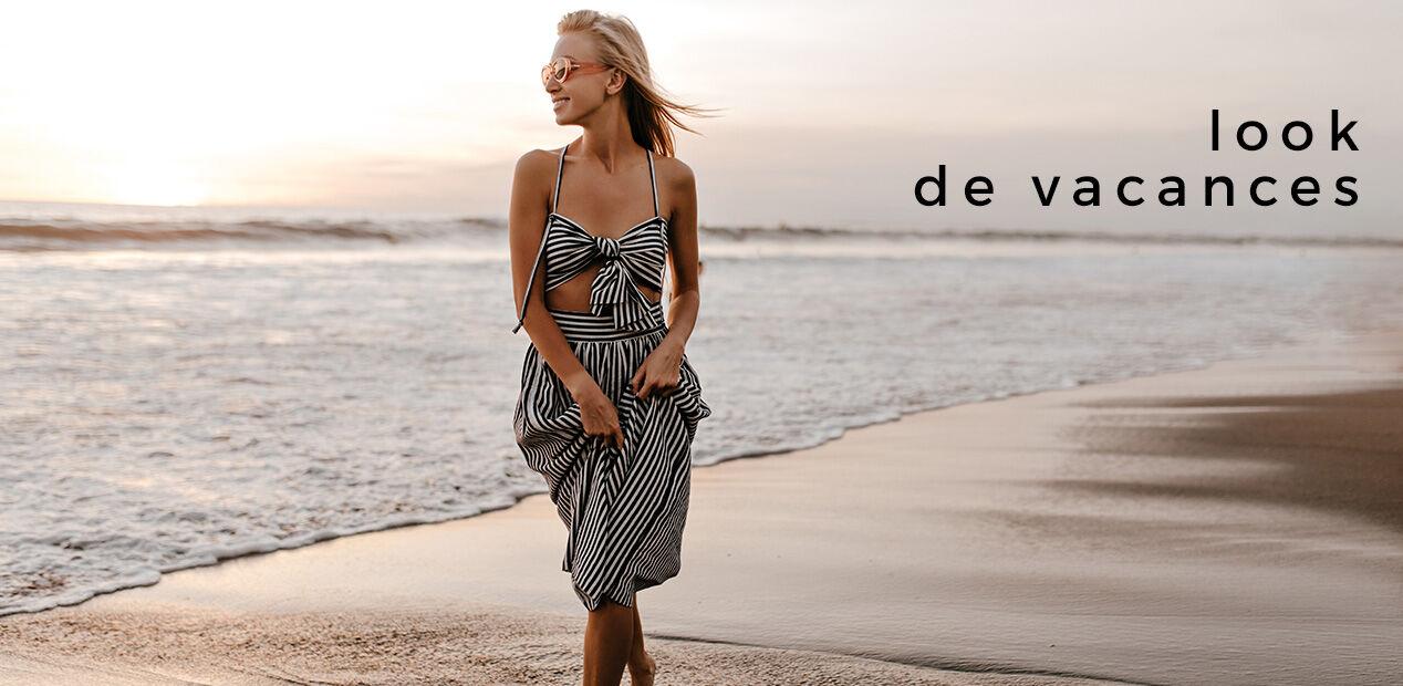 Look de Vacances