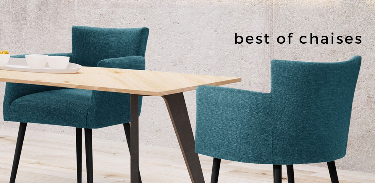 Best of Chaises