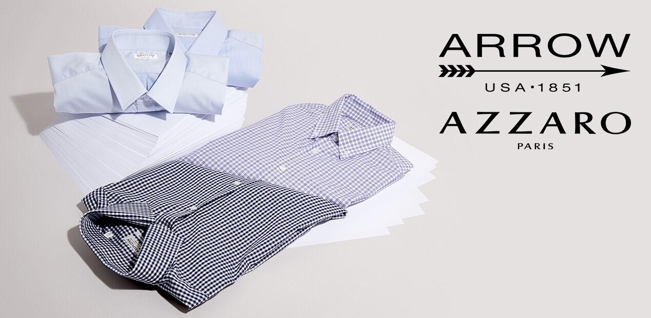 Arrow - Azzaro