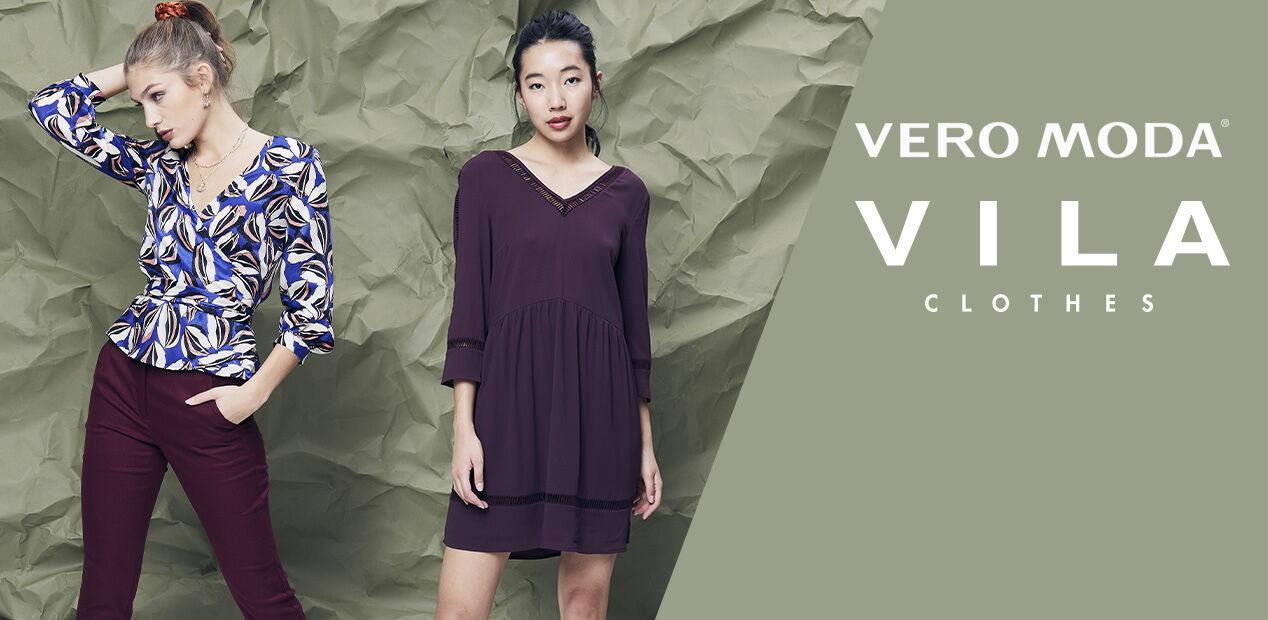 Vero Moda - Vila