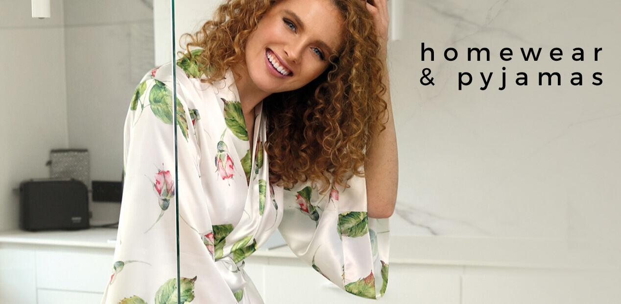 Homewear & Pyjamas
