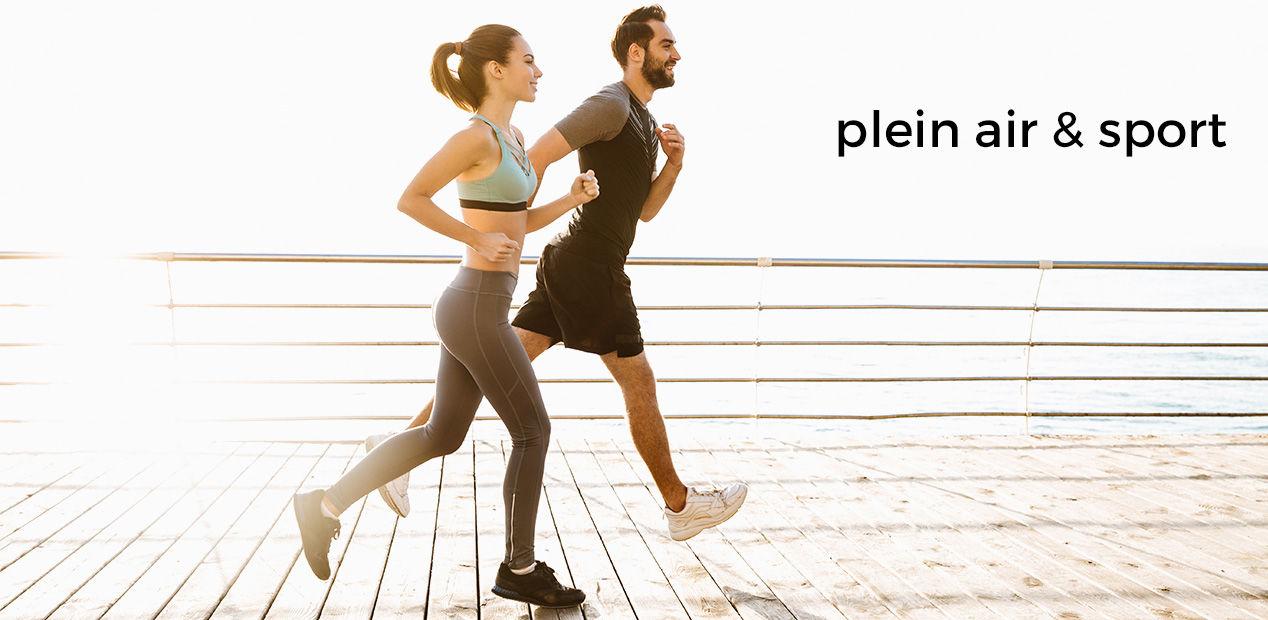 Plein Air & Sport