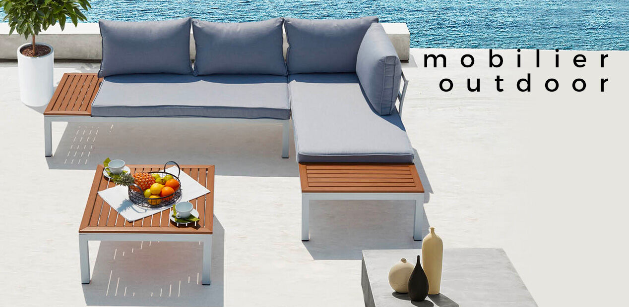 Mobilier outdoor