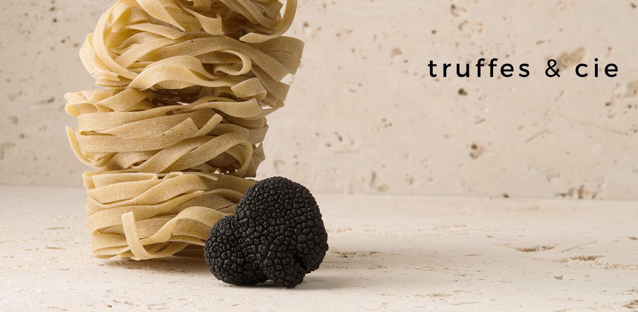 Truffes & Cie