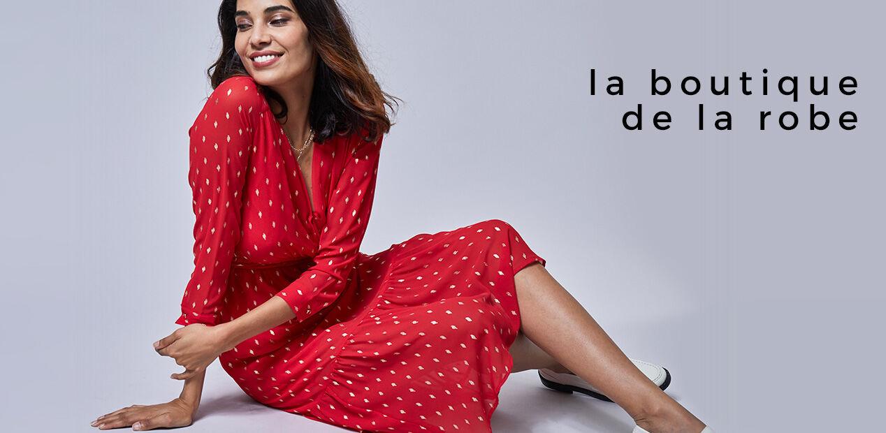 La boutique de la robe