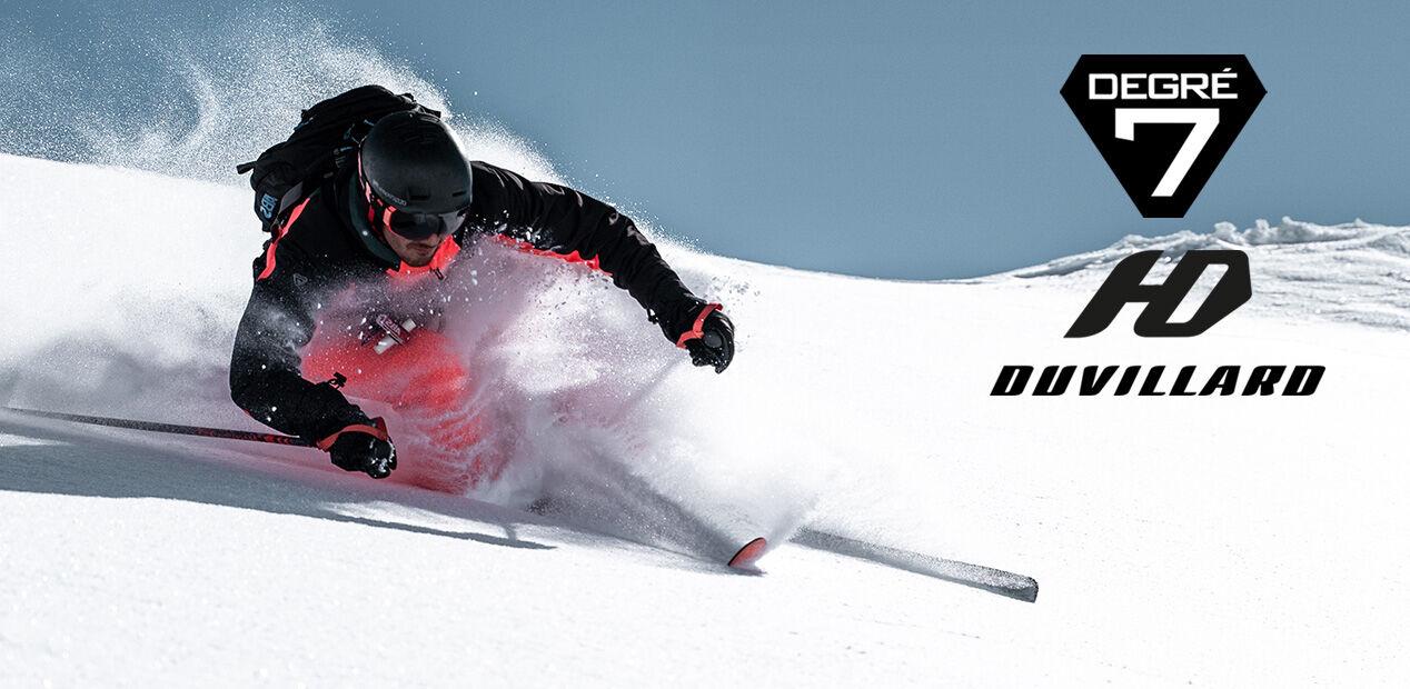 Degré7 - Duvillard