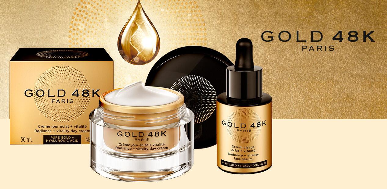 Gold 48K