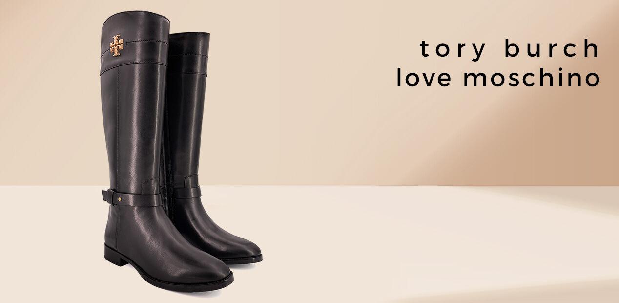 Tory Burch - Love Moschino