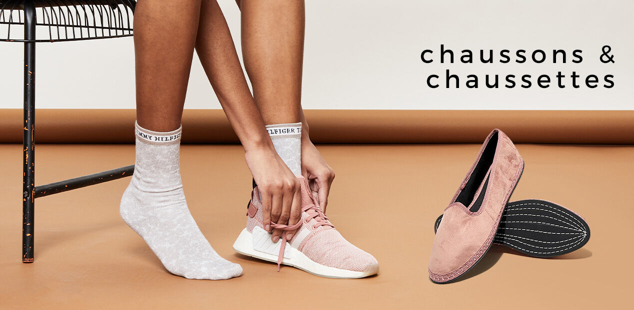Chaussons & Chaussettes