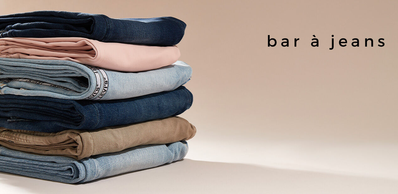 Bar à jeans