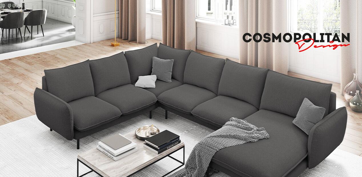 Cosmopolitan Design