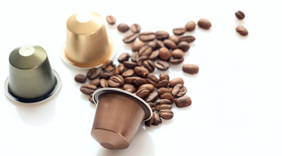 CAPSULES CAFE en soldes chez BAZARCHIC