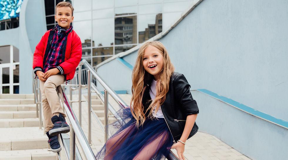 CREATEURS KIDS en promo sur BAZARCHIC