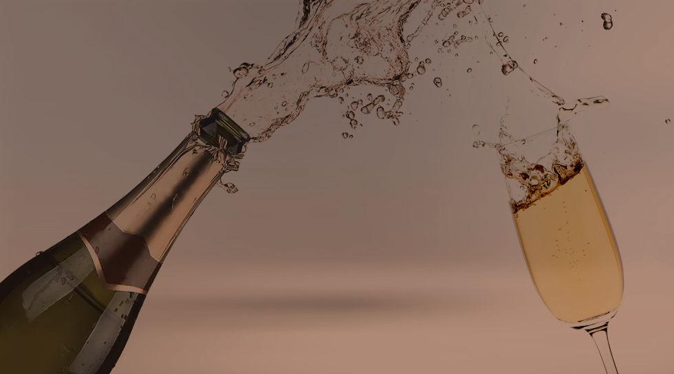 VIN & CHAMPAGNE en vente privilège sur BAZARCHIC
