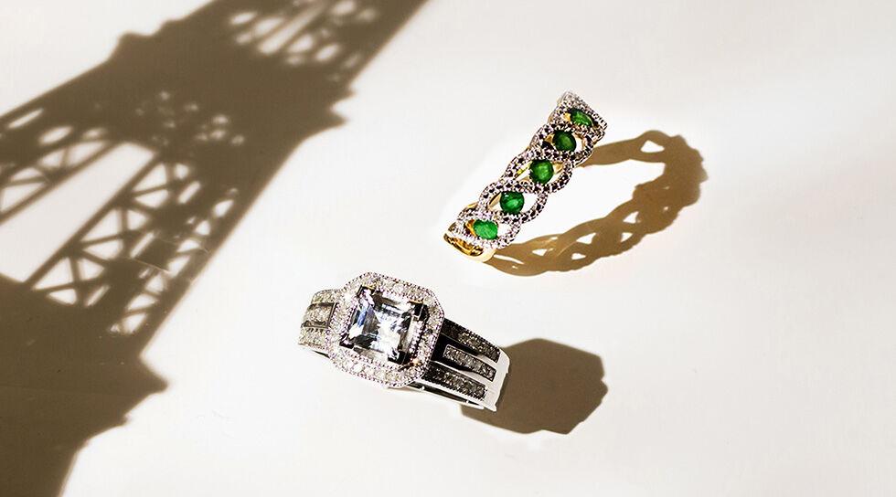 DIAMOND & CO en vente privée sur BAZARCHIC
