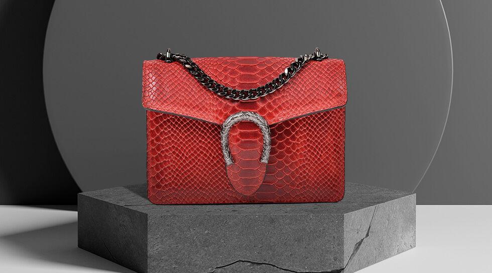 ITALIAN BAGS en vente privée chez BAZARCHIC