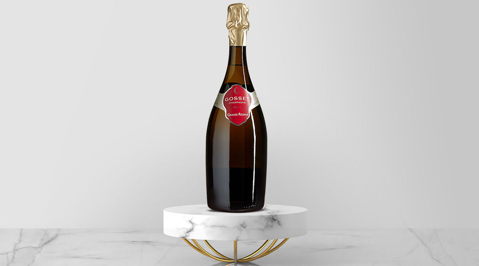 CHAMPAGNE ! en vente flash sur BAZARCHIC