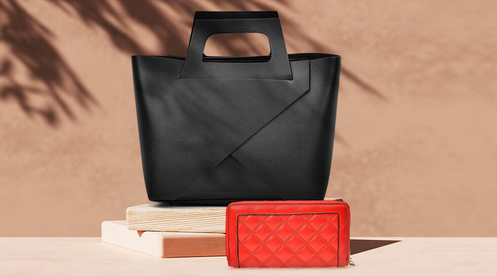 ITALIAN BAGS en vente flash sur BAZARCHIC